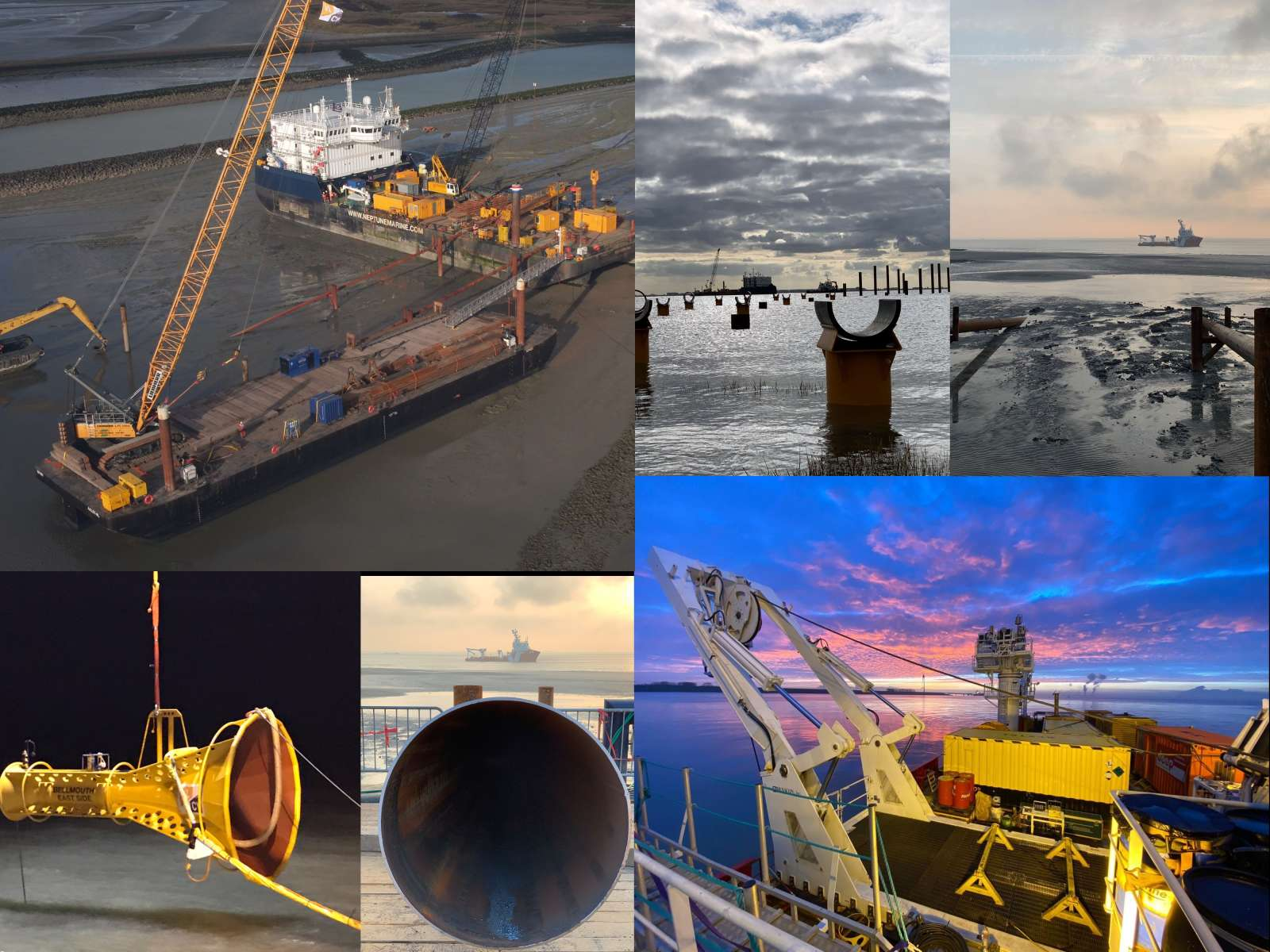Collage Website Borssele3